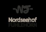 Nordseehof Fuhlehörn – Ferienwohnungen auf der Halbinsel Nordstrand Logo